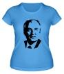 Женская футболка «Михаил Горбачев» - Фото 1