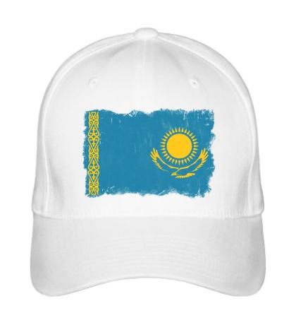 Бейсболка Флаг Казахстана
