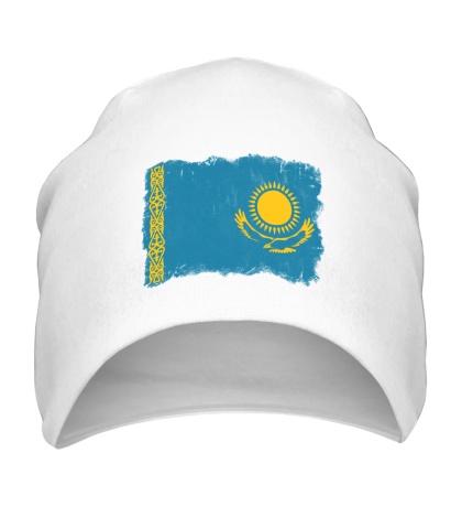 Шапка Флаг Казахстана