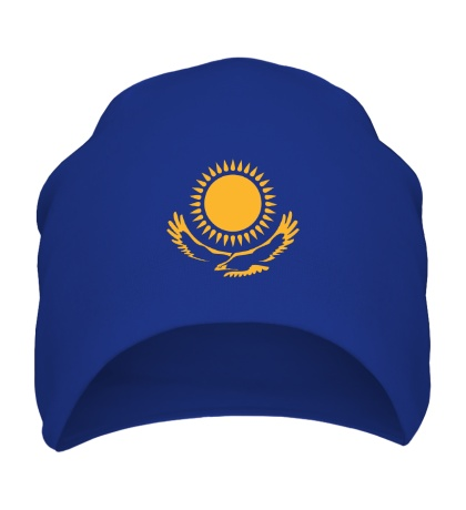 Шапка Символ Казахстана