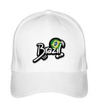 Бейсболка Brazil Football 2014