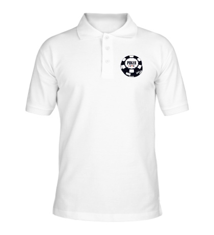 Рубашка поло Poker