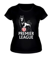 Женская футболка Premier League