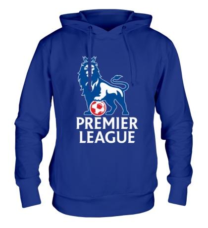 Толстовка с капюшоном Premier League