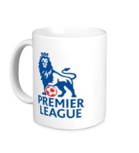 Керамическая кружка Premier League