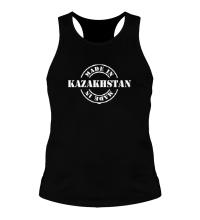 Мужская борцовка Made in Kazakhstan