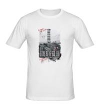 Мужская футболка Stalker CS