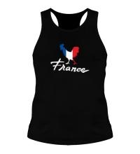 Мужская борцовка France