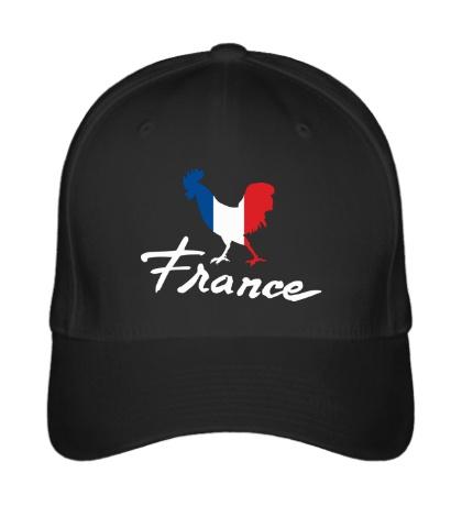 Бейсболка France