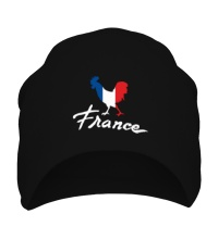 Шапка France