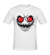 Мужская футболка Страшилка