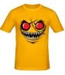 Мужская футболка «Страшилка» - Фото 1