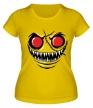 Женская футболка «Страшилка» - Фото 1