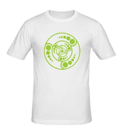 Мужская футболка Рисунки инопланетян