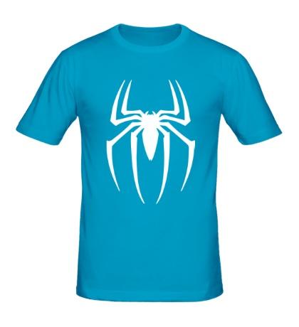 Мужская футболка Человек-паук
