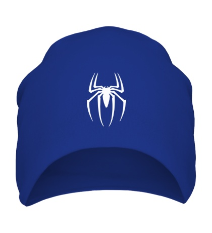 Шапка Человек-паук