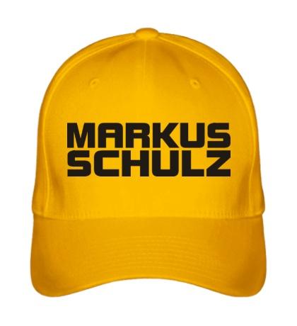 Бейсболка Markus Schulz