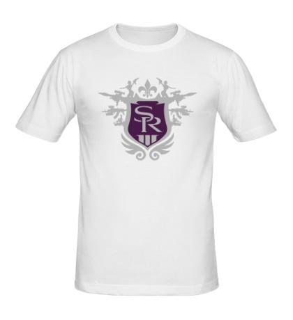 Мужская футболка Saints Row: The Third