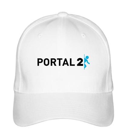 Бейсболка Portal 2