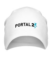 Шапка Portal 2