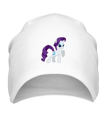 Шапка Rarity My little pony