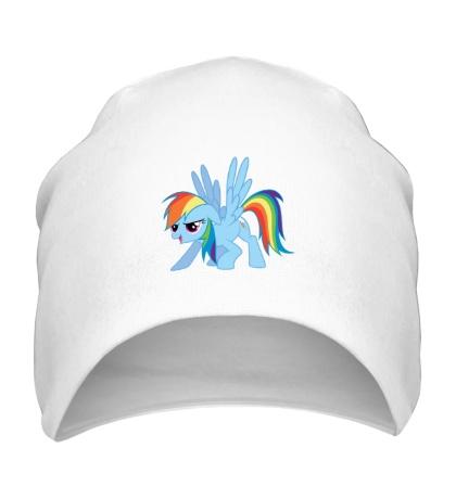 Шапка Funny Rainbow Dash