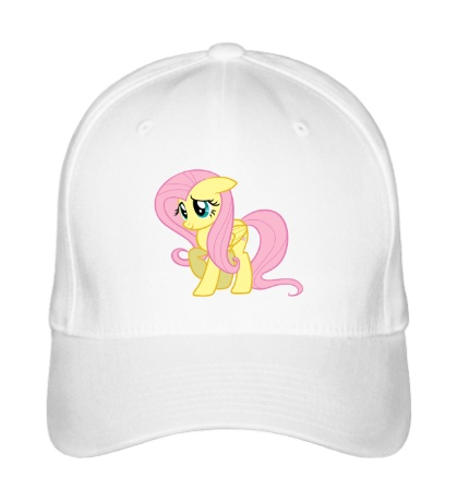 Бейсболка Fluttershy My little pony