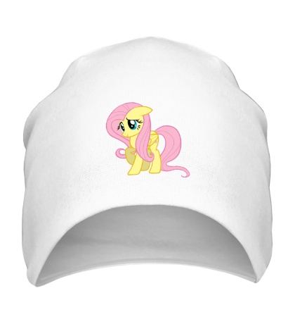 Шапка Fluttershy My little pony