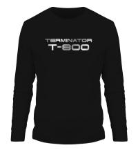 Мужской лонгслив Terminator T-800