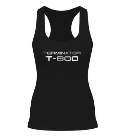 Женская борцовка Terminator T-800