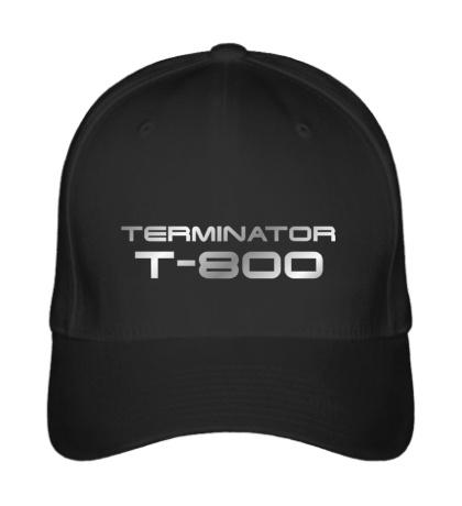 Бейсболка Terminator T-800