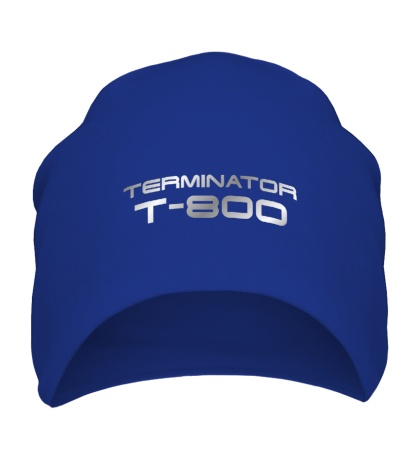 Шапка Terminator T-800