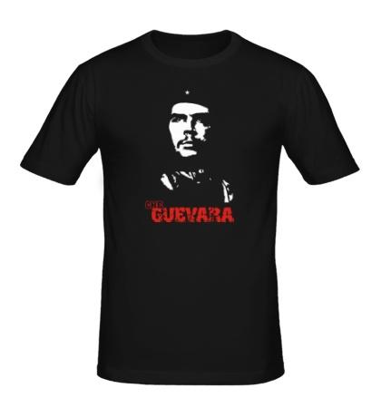 Мужская футболка Che Guevara