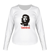 Женский лонгслив Che Guevara