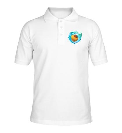Рубашка поло Лига Добра