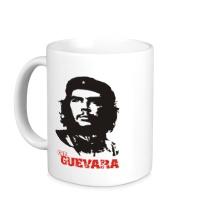 Керамическая кружка Che Guevara
