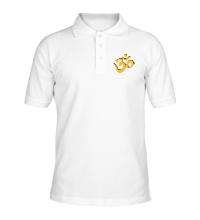 Рубашка поло Символ ОМ