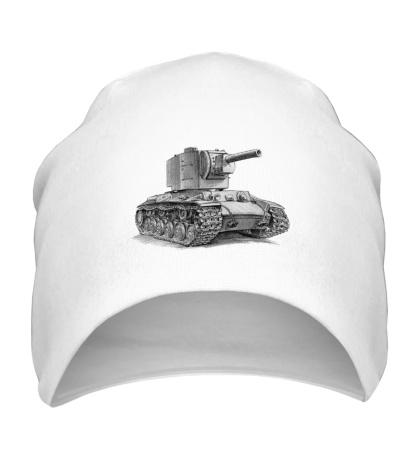 Шапка КВ-2