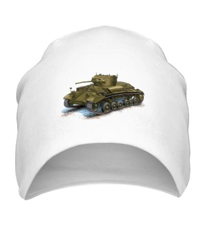 Шапка Mk. III Valentine