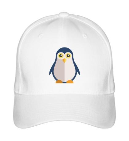 Бейсболка Пингвин