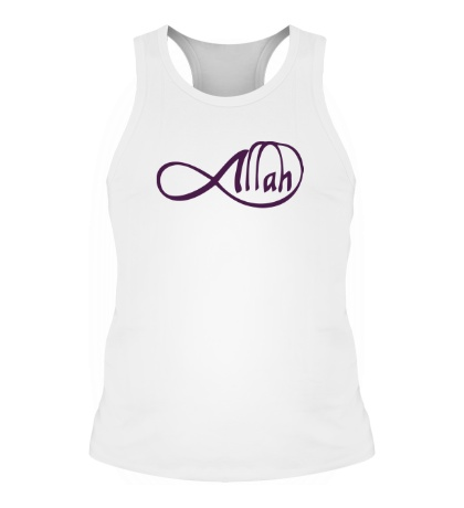 Мужская борцовка Allah infinite