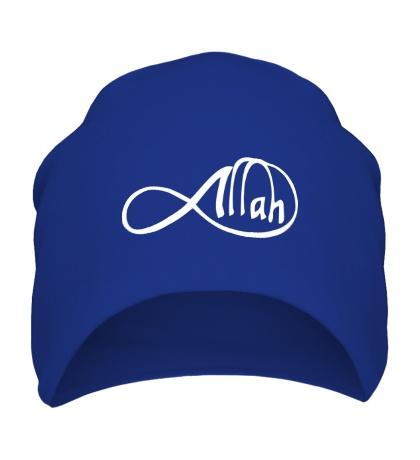 Шапка Allah infinite