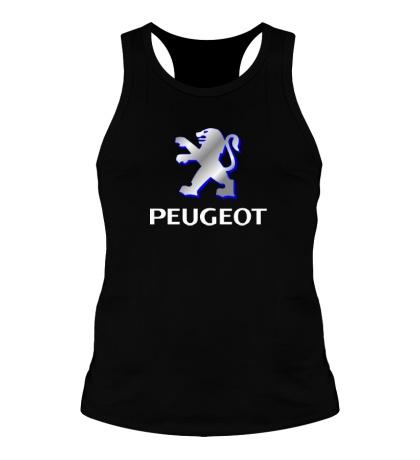 Мужская борцовка Peugeot
