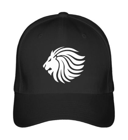 Бейсболка Львиный символ