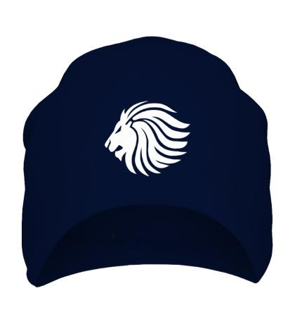 Шапка Львиный символ