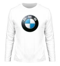 Мужской лонгслив BMW Logo