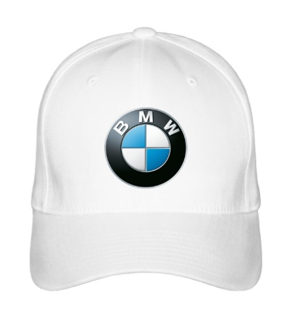Бейсболка BMW Logo