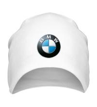 Шапка BMW Logo