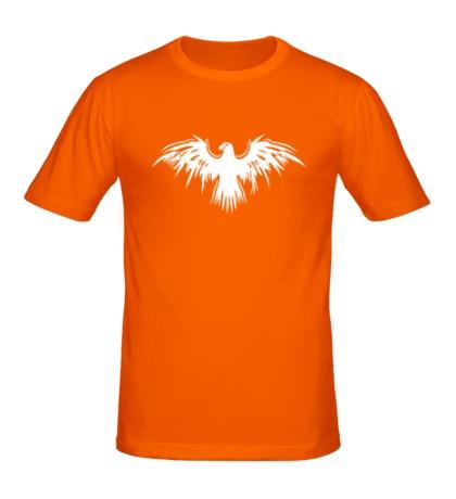 Мужская футболка «Символ орла»