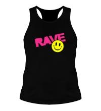 Мужская борцовка Rave Smile